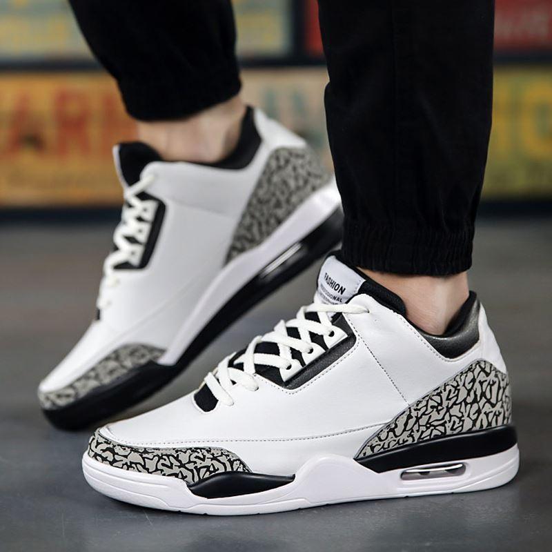 Hot New Design Men Basketball Shoes 2016 High Top