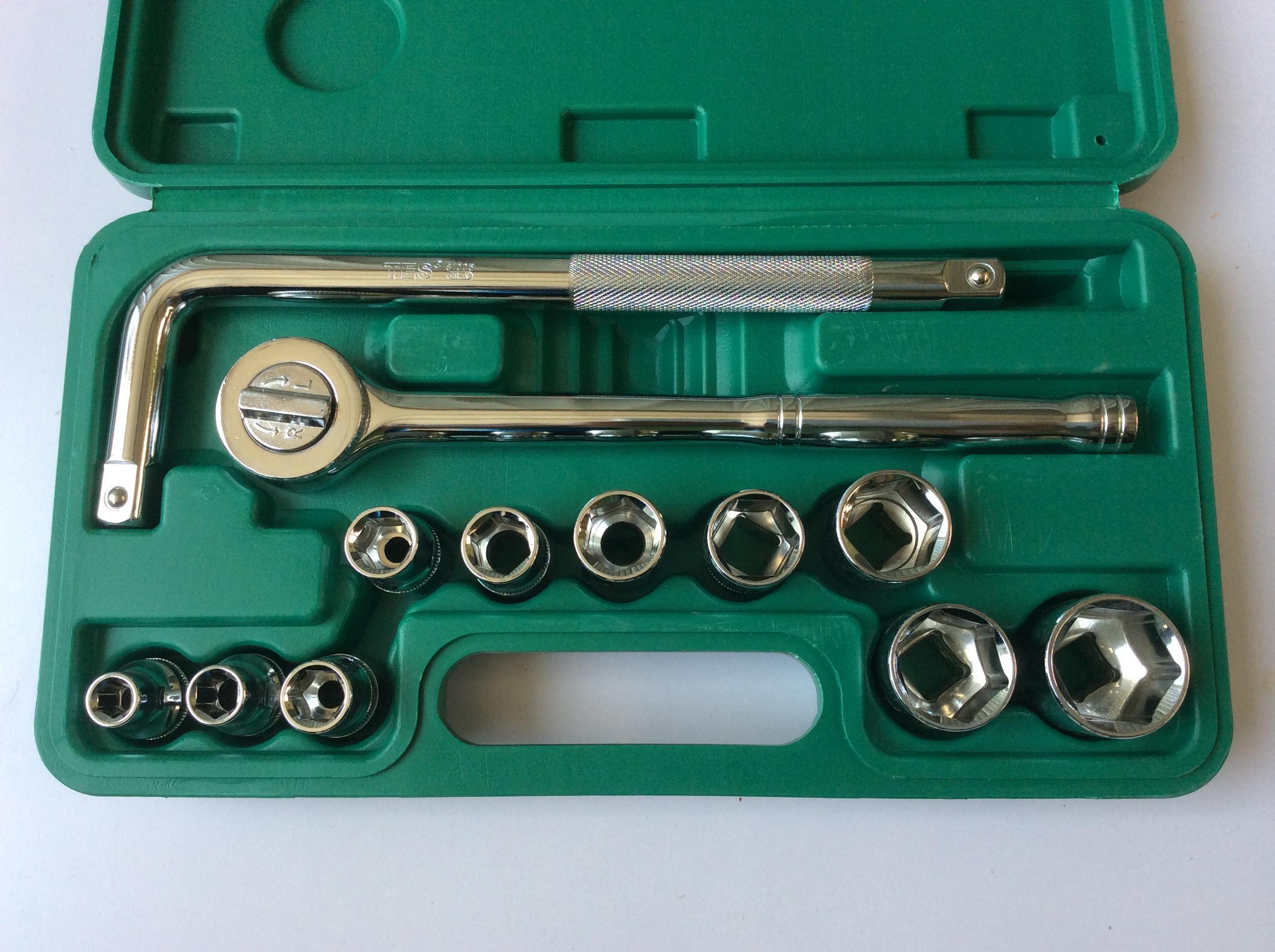 Socket Wrench Set Socket Wrench Set Spanner Car