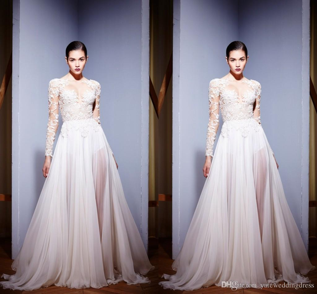 Zuhair Murad Wedding Dresses 2016 Cost 108