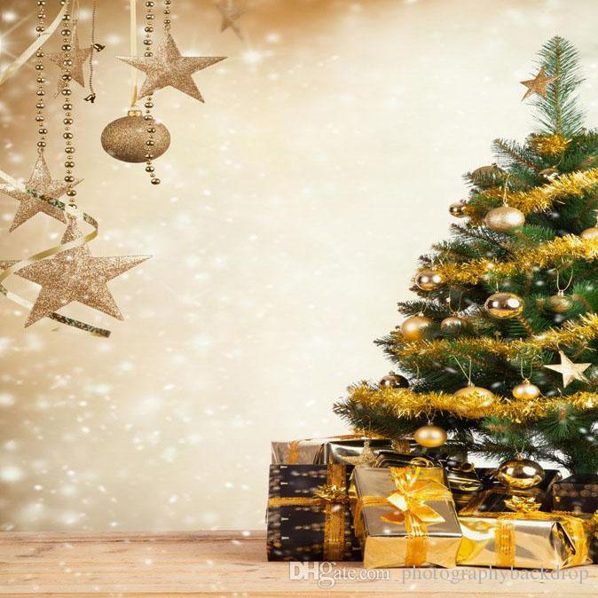 Christmas Backdrop Vinyl Custom Photography Backdrops Prop ...