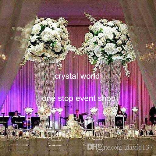 Crystal Chandelier Centerpieces For Weddings - fallcreekonline.org