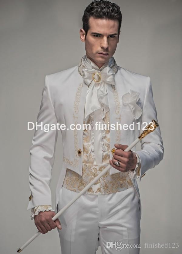 Gold Tuxedo Prom Suit Reviews | Gold Tuxedo Prom Suit Buying