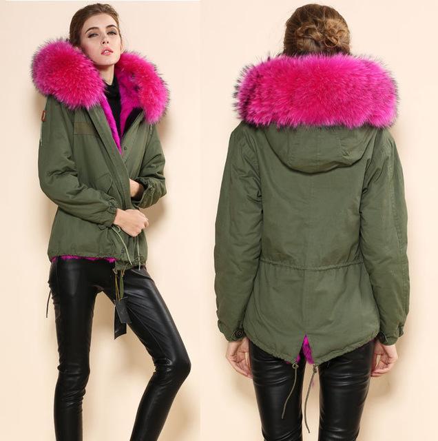 Fur Collar Coat Womens - Coat Nj