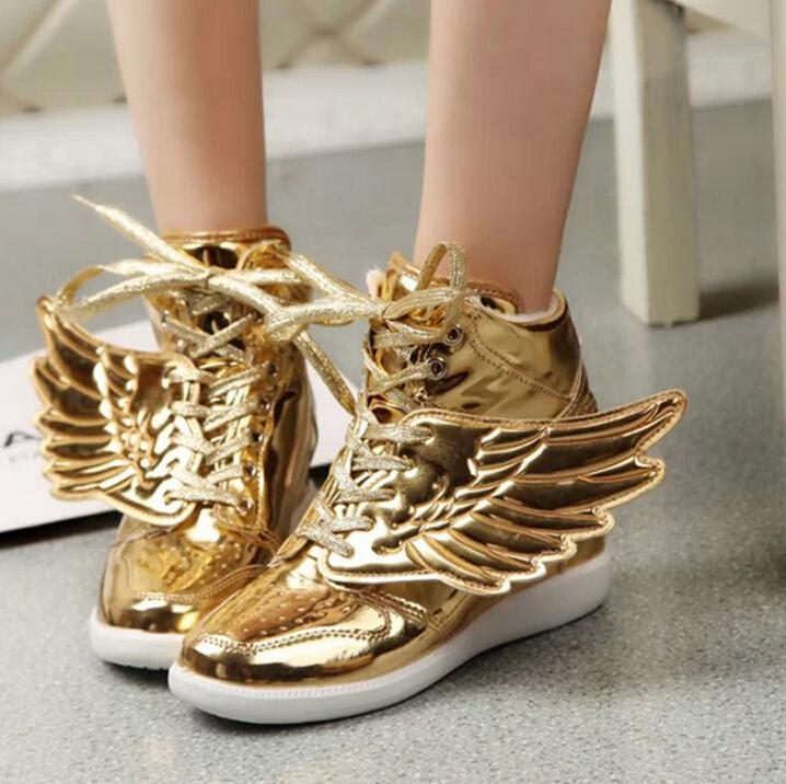 Женская спортивная обувь 2015