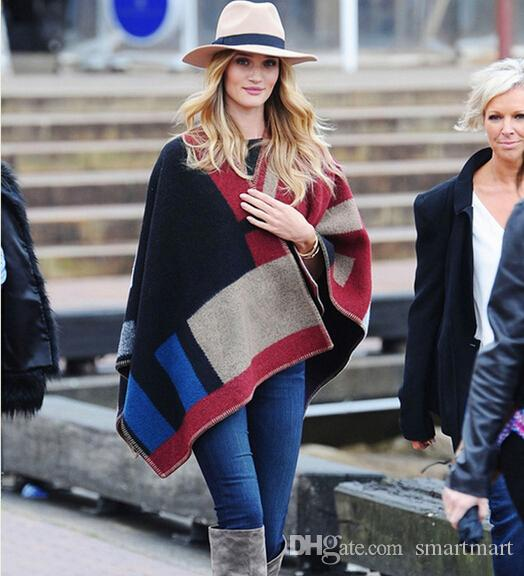 Top Design Blanket Scarves