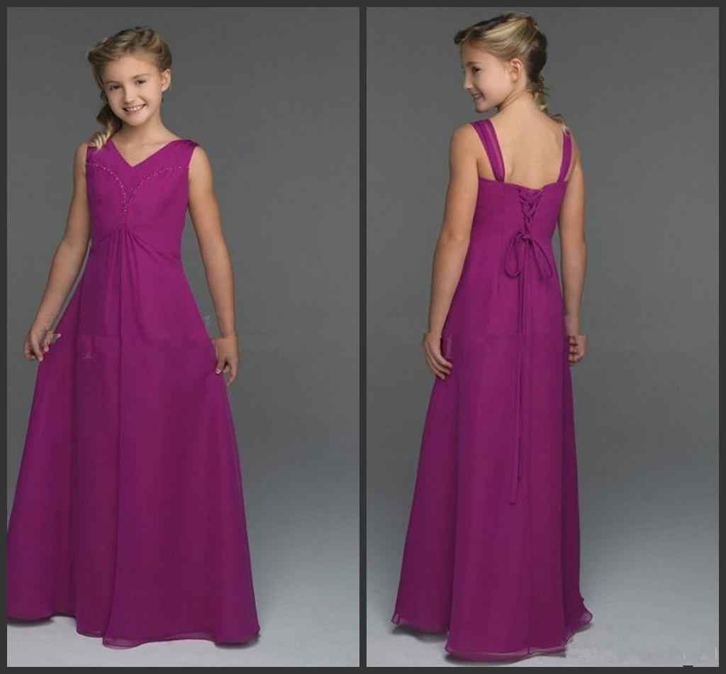 Flower Girl Dresses At Discount Prices Bridesmaid Dresses
