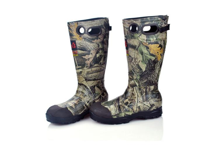 Top quality jungleman hunting fishing waders water for Best fishing boots