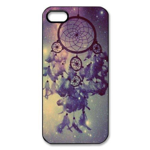Nouveau gros Dream Catcher plastique dur Phone Case Cover pour iPhone 4 4S 5 5S