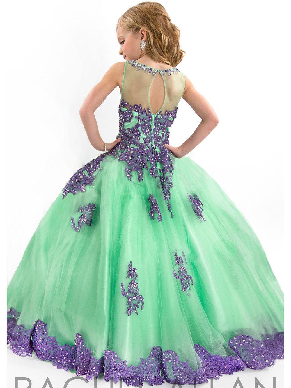 Robes Princesse Fillette