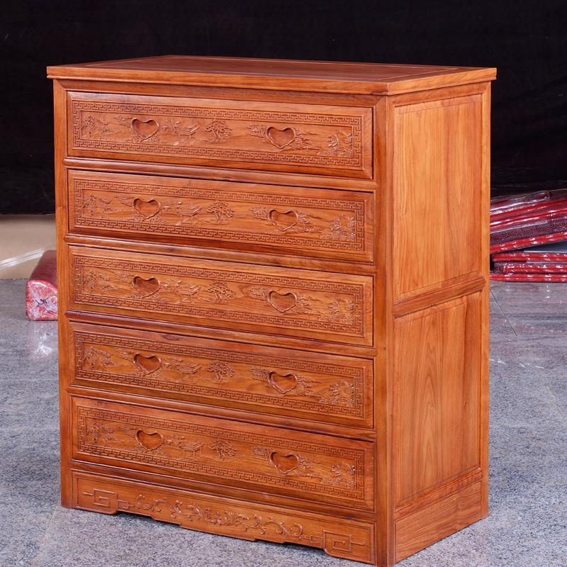All solid wood furniture african rosewood mahogany