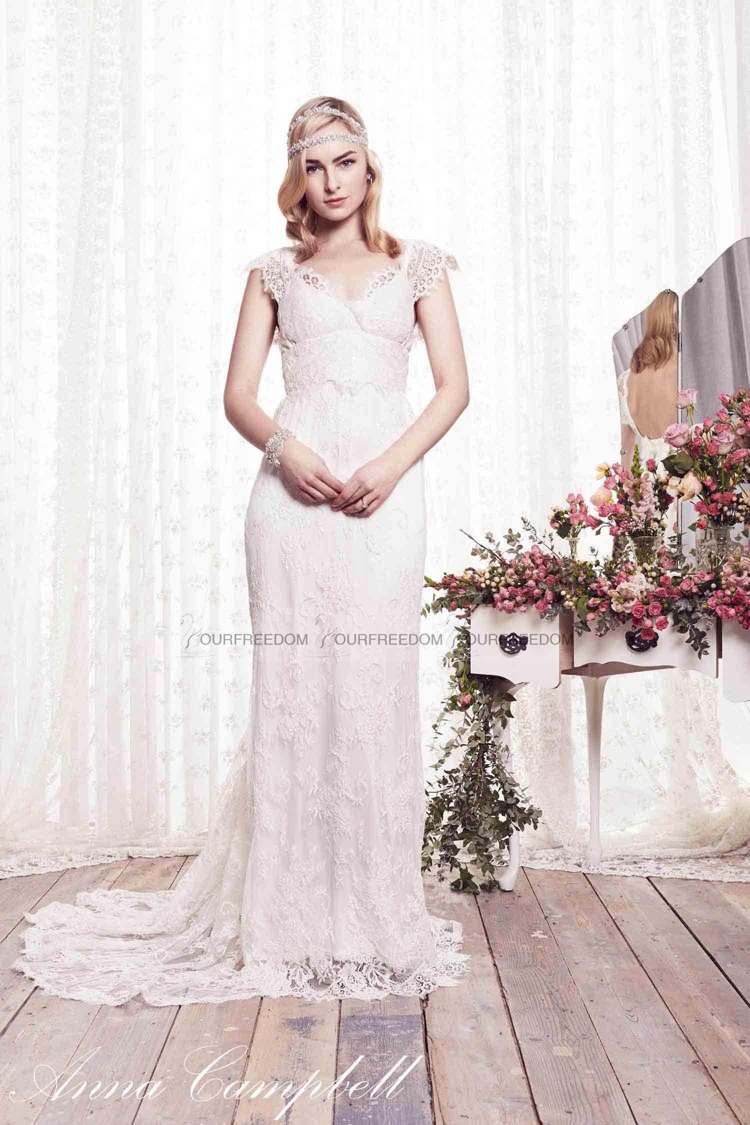 Ägypten Brautkleider