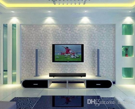Barra de sonido tv surround sound wireless home theater for Barra surround