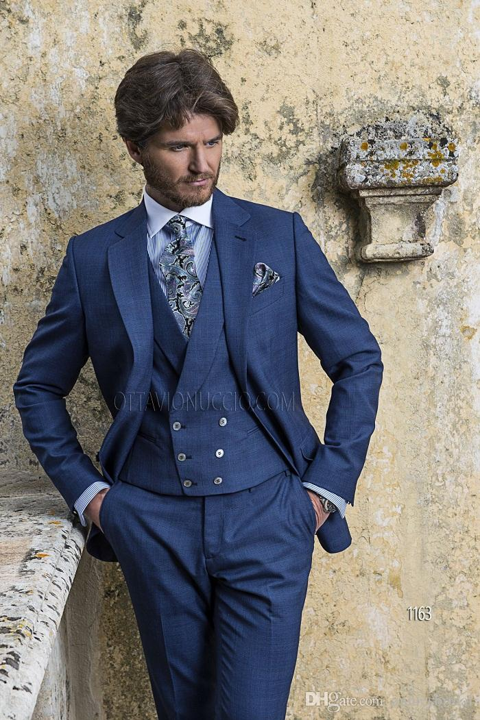 Cheap Men Suits Italian Fit | Free Shipping Men Suits Italian Fit