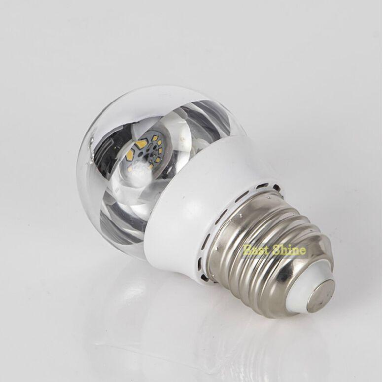 ... Sliver shadowless LED Light Bulb E14 Light Bulb Energy Saving Lighting  light bulb Wholesale orderu003c ...