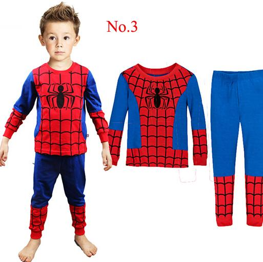 Superhero Pajamas Kids Price Comparison | Buy Cheapest Superhero ...