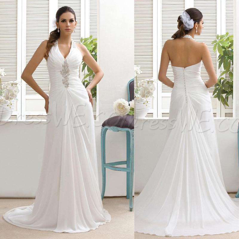 Plus Size Wedding Dresses New Orleans 15