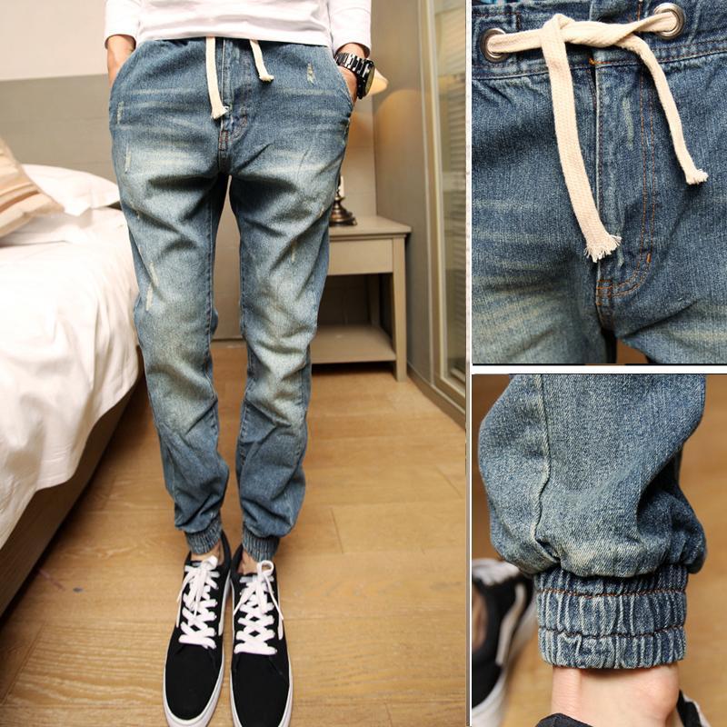 2017 New Style 2015 Joggers Denning Men'S Haren Pants Long ...