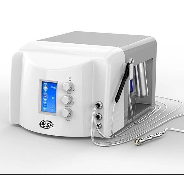 silkpeel microdermabrasion machine