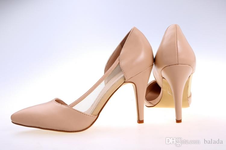 Womens Formal Shoes Silver
