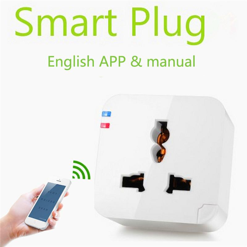 Smartphone Controlled Outlet smartphone controlled power outlet  smartphone  image idea