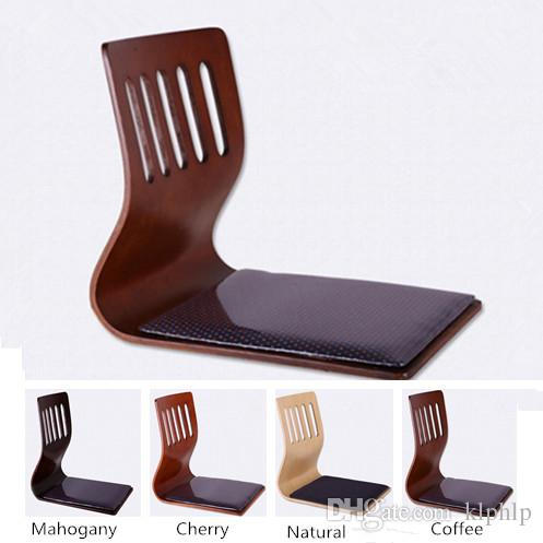 2017 japanese floor chair fabric cushion seat living room for Asian floor chair