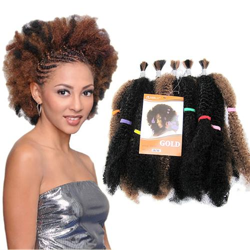 ... Synthetic Hair Extensions Best Kinky Curly Under $10 Xpression Hair