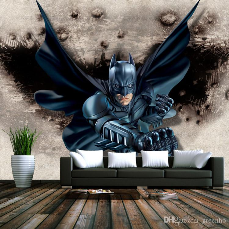 Dc Comics Batman Chat Room