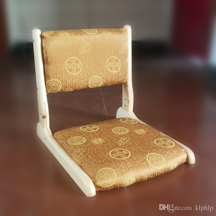 Current Zaisu Floor Chair.2017 Leather Floor Legless Chair Brown ...