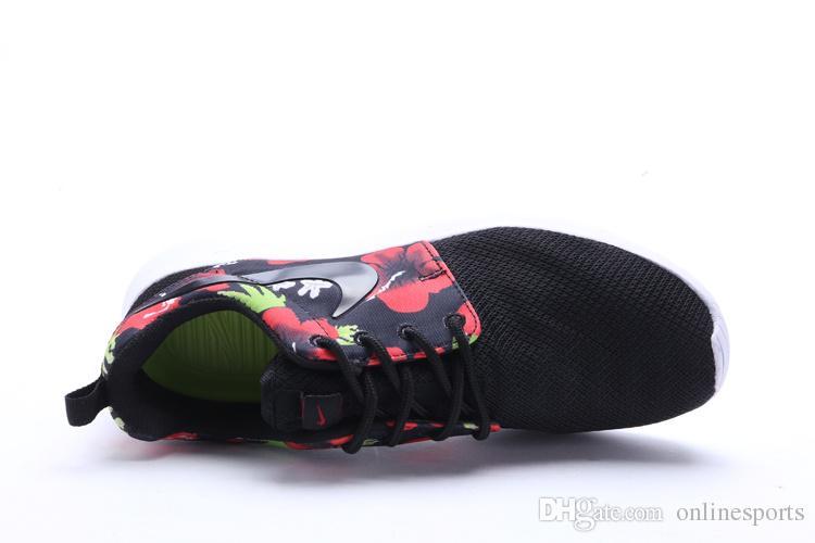 nike shoe styles