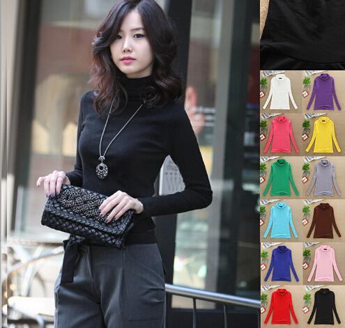 Korean Long Sleeve Shirt Korean Style Long Sleeve Women