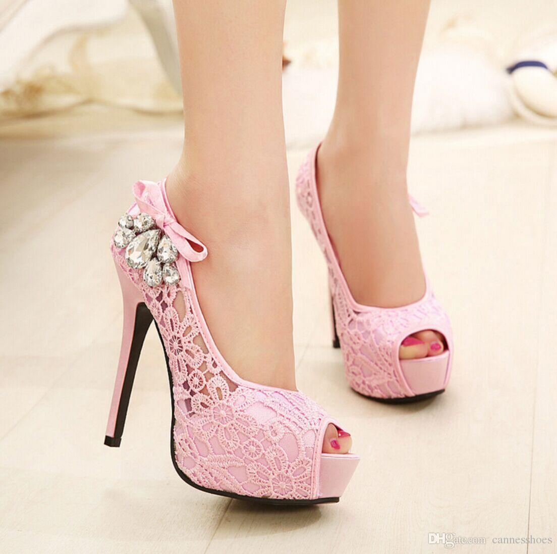 Dress Heels For Women