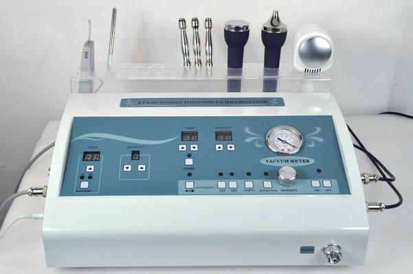 Image result for Microdermabrasion Machine.