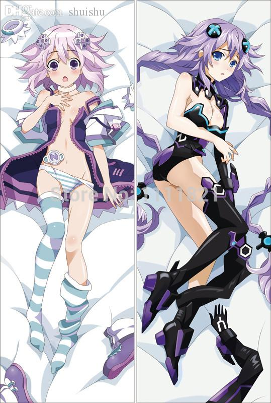 Wholesale Hot Anime Hyperdimension Neptunia Neptune Body