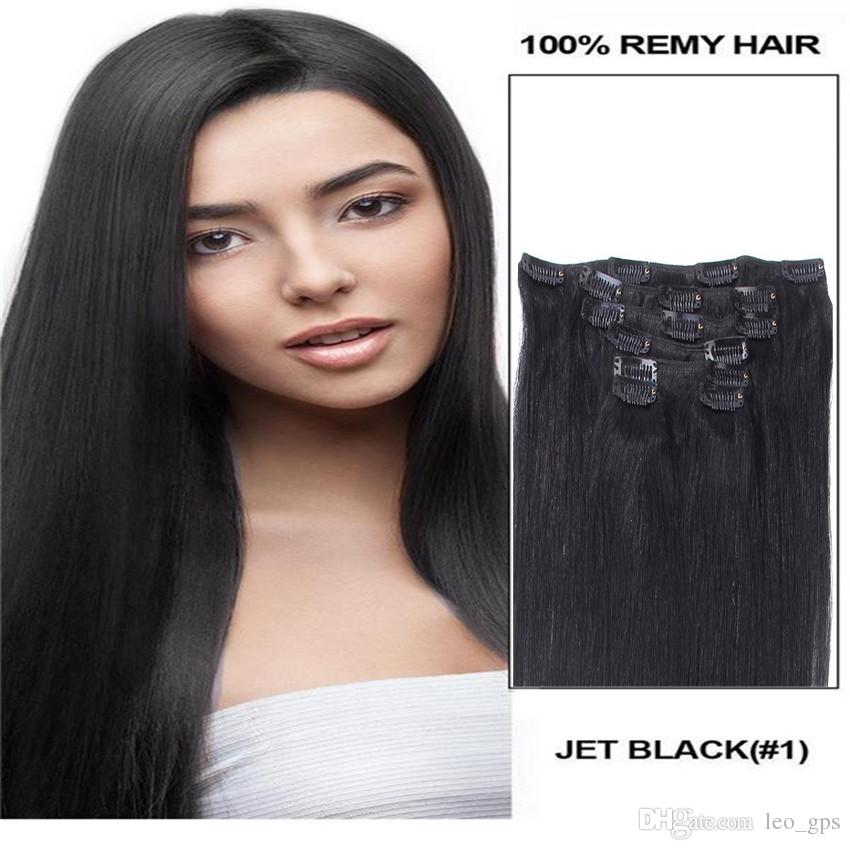 X Q Remy Hair 91