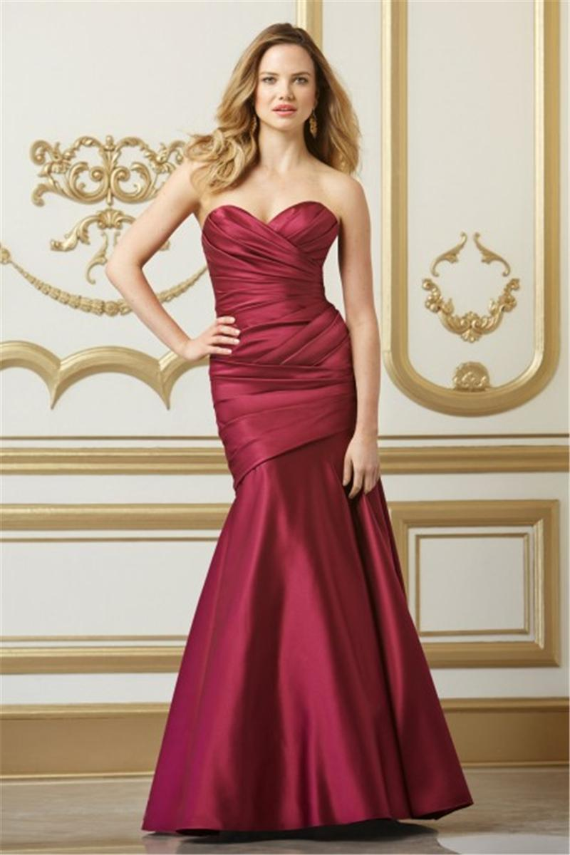 Cheap Alfred Angelo Bridesmaid Dresses