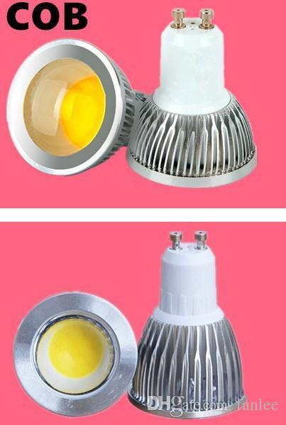 cree cob bombillas led lamp gu10 5w lampada led bulb e27. Black Bedroom Furniture Sets. Home Design Ideas