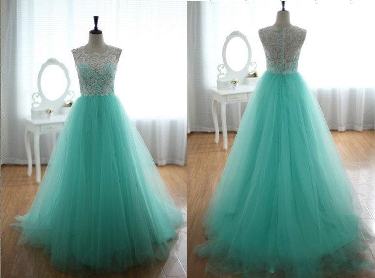 Вечернее платье из фатина своими руками
