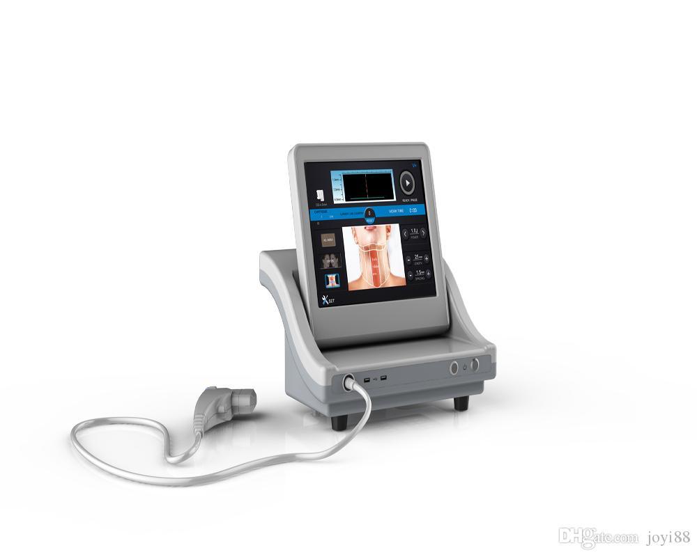 ultherapy machine cost