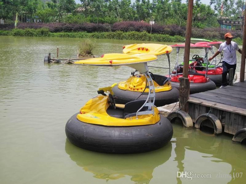 Popular Toys For Adults : Laser combat bumper boat adults and children playing