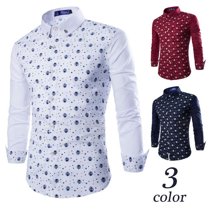 Special Offer Denim Shirts Camisa Jeans Men Shirt The New Europe ...