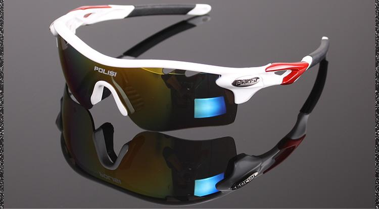 bike riding sunglasses  Best Brand Polisi Mountain Bike Riding Glasses Polarized ...