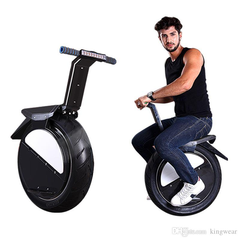 2015 Speedway Drifting Electrical Unicycle Mini Self