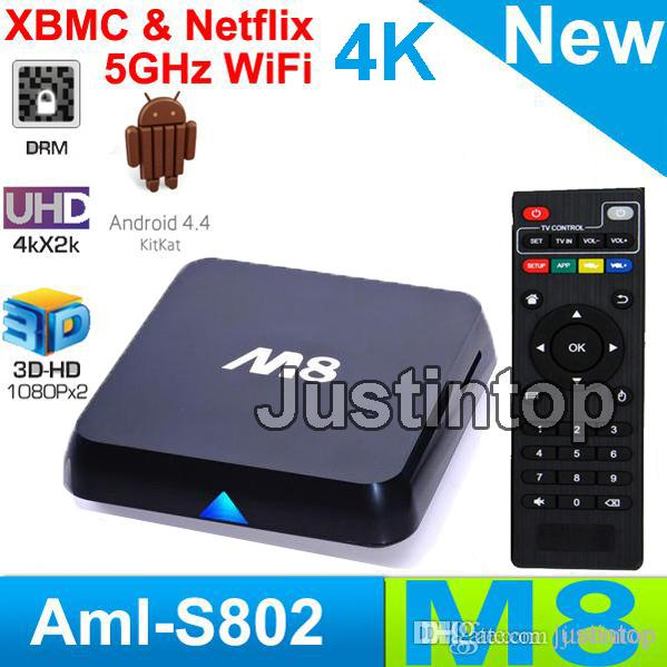 mxq kodi/xbmc quad core android 4.4 smart tv box media player 1080p hdmi wifi