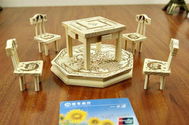 Mini Furniture Model For Doll House Accessories Lovely Furniture Doll Home Decoration For Children Toys Gift High Quality Decorative S China Decorative