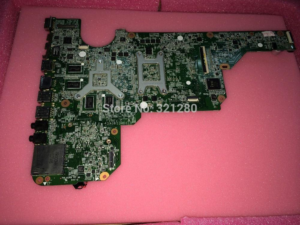 520 945gm integrated motherboard for h p laptop 520 462631 001 в наличии / купить в один клик в нашем интернет-магазине