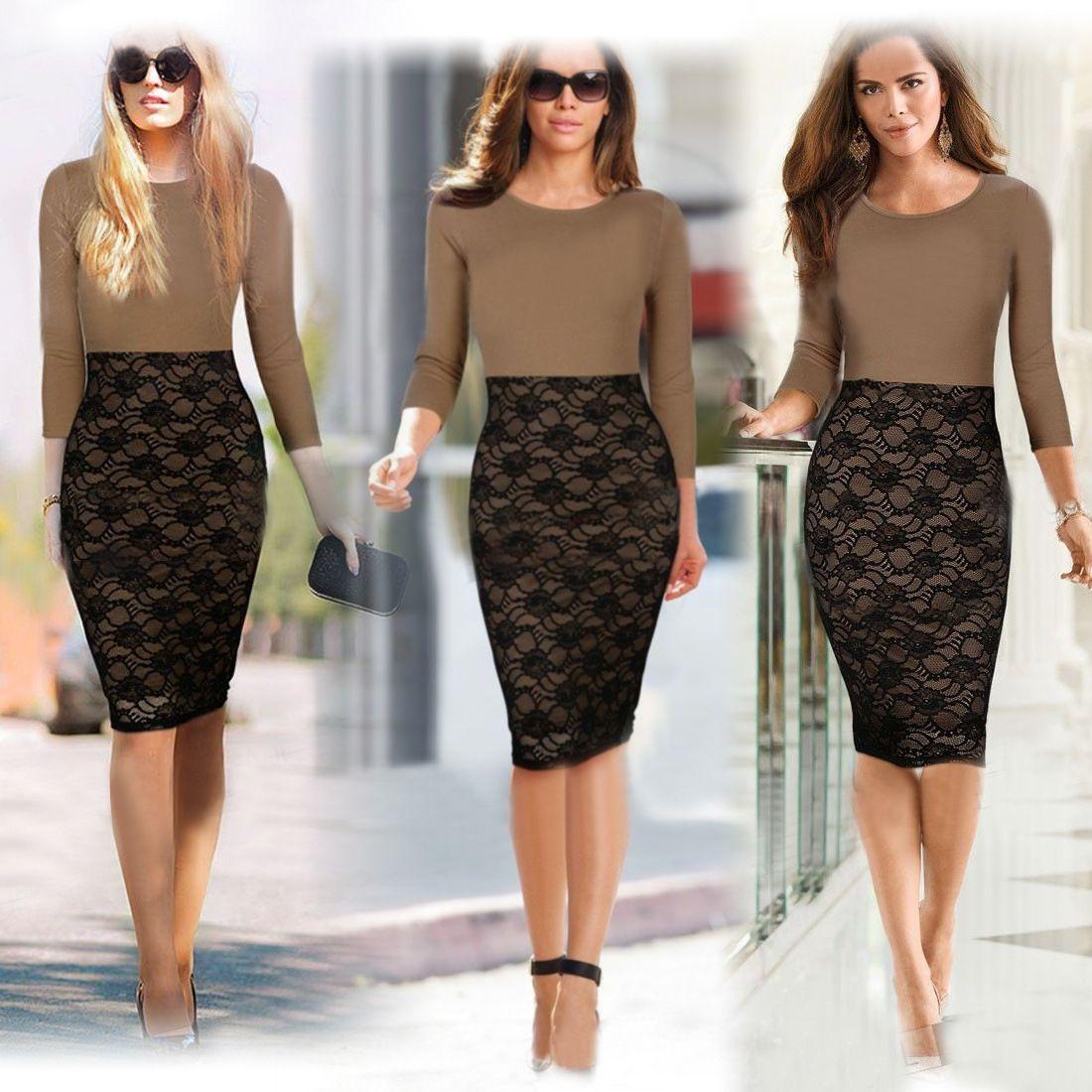 25-shades-of-grey-women-office-wear-ideas-20 | Styleoholic