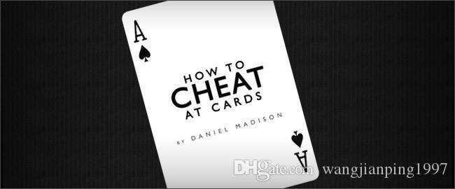 how to cheat at card daniel madison pdf