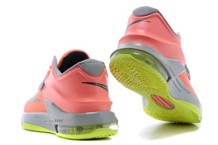4 de julio; Zapatos Kevin Durant barato VII EP KD7 Baloncesto KD7 EE.UU. 4 de julio