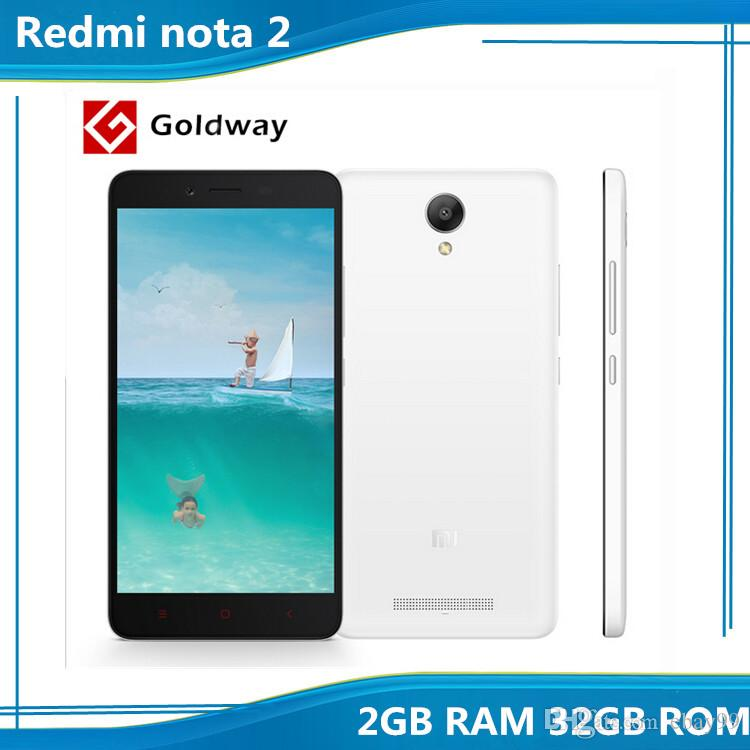 best new arrival xiaomi redmi note 2 td tdd mobile phone
