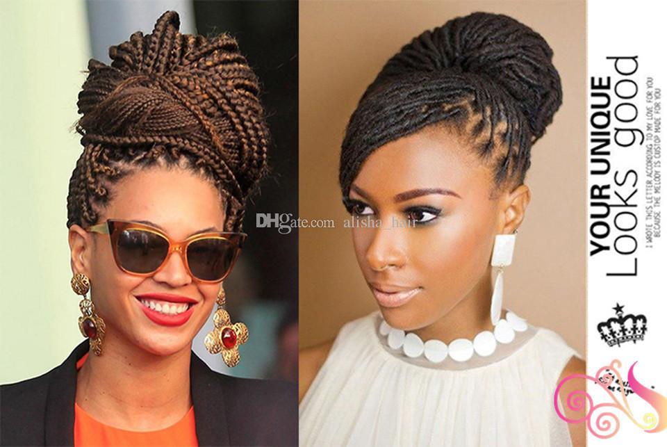 Xpression Hairstyles : Expression Box Braids Box Braid Xpression Hair